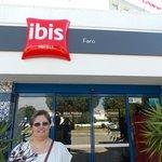 Foto de Hotel Ibis Faro
