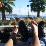 awwww relaxation!!!