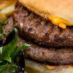 Hamburger Angus*