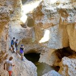 Sossusvlei-Canyon