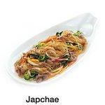 Japchae