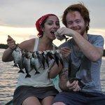 pêche aux piranhas