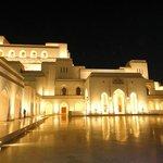 Royal Opera Muscat am 28.11.2013