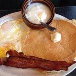 Value breakfast