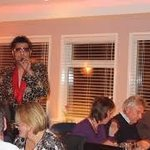 Elvis night held at Zaika