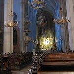 Augustinerkirche a Vienna.