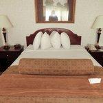 Foto de BEST WESTERN Ramkota Hotel