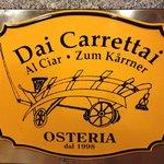 Osteria dai Carrettai