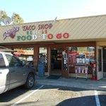 Rudy's Taco Shop Foto