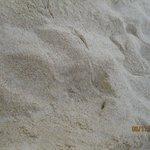 Песочек на Карон пляже