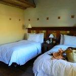 Colca Canyon Lodge