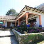 Hotel Molino de la Alborada