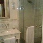 Shower room (no bathtub)