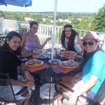 Breakfast con Las Morsas