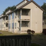 All units face west and have an enclosed & separate porch area.