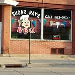 Foto de Sugar Ray's BBQ