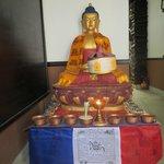 Entry Buddha