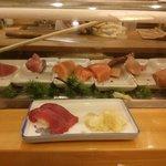 Photo de Koma Japanese Restaurant