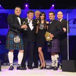 British Curry Award best in Scotland winner 2013 , 2015 & 2016