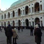 view from Piazza Della Signoria