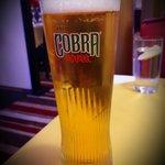 Pint of cobra