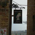 Photo of ristorante pizzeria Barone Rosso