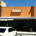 Cajun Bar & Grill