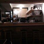 Il bar!!!