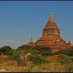 Mingalazedi, Bagan
