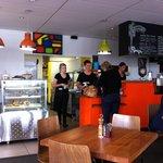 Bach 54 cafe