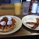 Photo de Stagecoach Restaurant
