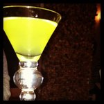 limoncello after dinner drink