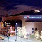Enjoy a sportinig event at the BMO Bradley Center