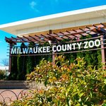 Enjoy all the Milwaukee County Zoo has to offer