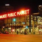 Explore Milwaukee's Public Market
