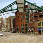Explore Milwaukee's Historic Third Ward and all it has to offer