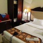 Photo of Debredamo Hotel