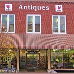 Greeneville Antique Market
