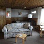 #2 Oceanview Cottage