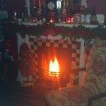 Sitting room, beautiful!!!