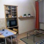 Happy Prague - Living Room