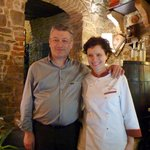 Romano & Agostina, Owners
