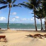 belle plage magnifique