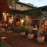 Eltham Hotel Restaurant