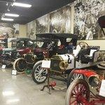 Foto de Model T Ford Museum