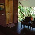 Khao Sok Paradise Resort