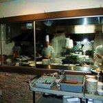 Kitchen & Chef