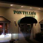Pontillo's Pizza & Pasta Foto