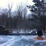 Foto de The Lodge at Woodloch