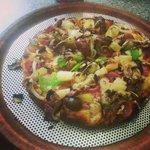 Foto van Chris's Pizza